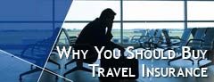 10 Reasons You Should Buy Travel Insurance